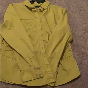 New York & Co.  Seventh Avenue Dress Shirts